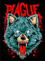Plague clothing - wolf by designbosog