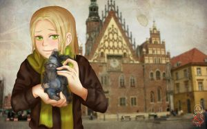 APH: For Liet by momofukuu
