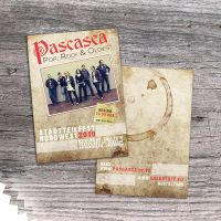 print // pascasca. by Goldstoff