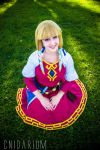 Zelda - Skyward Sword by xsakichanx