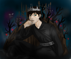 Hannibal - Hades by FuriarossaAndMimma