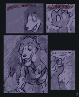 BEAR GHOST PAGE 3 by EvilSonic2