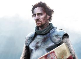 Henry V by MadMartini