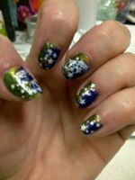 Nailartmardigras by CarpeComma
