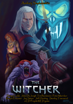 THE WITCHER (CD Projekt RED, 2007/PC) by Fougna