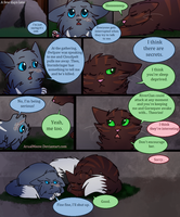 The Recruit- Pg 125 by ArualMeow