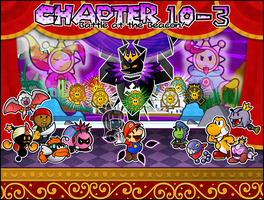 Chapter 10-3 : Battle at the Beacon by Noctalaty