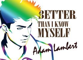 Better Than I Know Myself by MiraX87