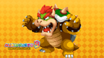 Mario Party 9 - Bowser Voice Clips V2 by KingAsylus91