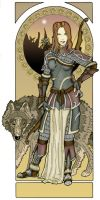Ranger of Ascalon by gunfighter6