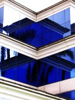 Abstract Building by whatategilbertgrape