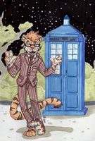 excuse me, doctor? by not-fun