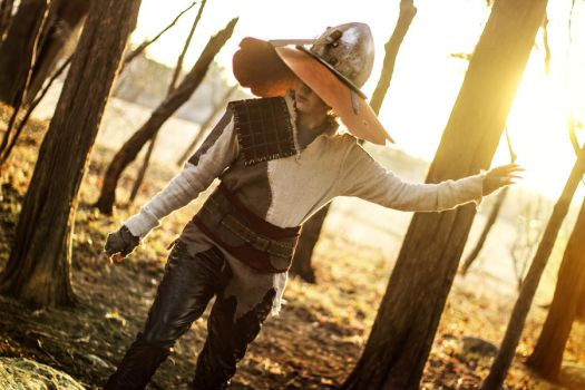 Dragon Age: Reaching for the Sun by MirroredSilhouettes