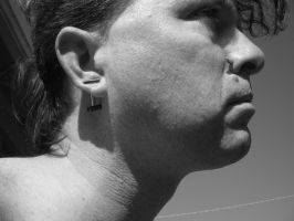 Profile, with adornments by Eris-stock