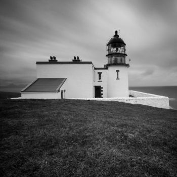 STOER LIGHTHOUSE by KervanoK