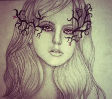 Untitled by Anaisdrawings