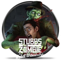 Stubbs The Zombie by Solobrus22