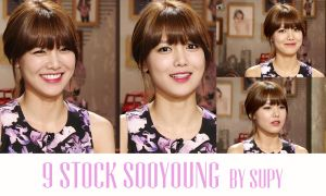 Photopack Sooyoung by Supy-phh