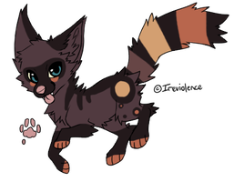 Custom for Steamingcup by Neon-Spots-Adopts