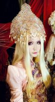 Trinity Blood - Mirka Fortuna 4 by EimASagi