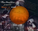 Three Days Grace: Transit Of Venus Blend by Lynseyjune
