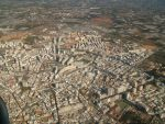 My city from above by Gillus