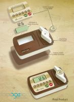 A-Grain's GMT -product design by bsbirdi