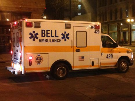 Bell Ambulance by Grand-Lobster-King