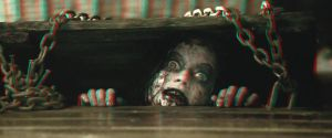 Evil Dead 3-D conversion by MVRamsey