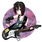 jrock connection by Ritsu