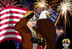 Independence Day ('Murica) by Morphicelus