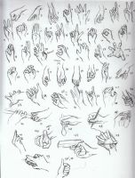 50 Hands aslkjgjggk by sakkysa