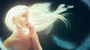 The Problem With Dreaming by Meado