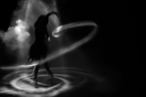 .dancer in the dark III. by Rijama