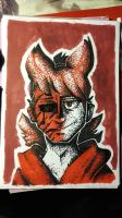 -Eddsworld- Tord by NatiB-art