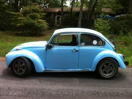 Pic of my bug 3 by NekoVWMike