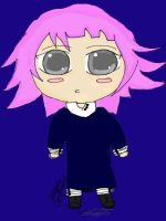 :R: Crona by CelesteCorinne