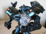 Ironhide's Gunflint by Letohatchee