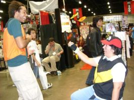 AX 09-Ash Proposes to Brock by moonymonster