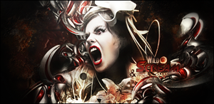 Wild Scream by Inudesign-GFX