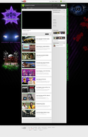 My Youtube Background by andreiVV