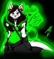 THE WhiteFOX89 by WhiteFox89