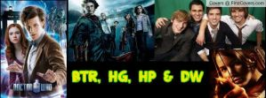 My Facebook Cover by GryffindorPrincess74