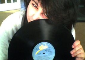 beauty of a meatloaf record by zombiemarshmellow