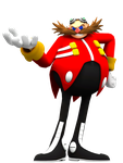 The Evil Eggman by NIBROCrock