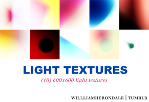 Light Textures By Willliamherondale by williamherondale