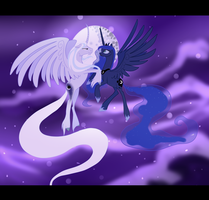 Night Love by HyvePL