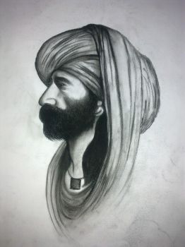 Turban by sas91