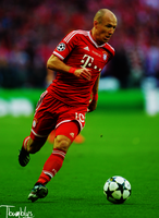 Robben by Tautvis125