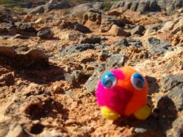 .:Mars landing_feat. Gino:. by CousCoussina